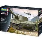 Carro Armato M109 US Army 1/72 (RV03265)
