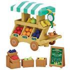 Carretto vendita frutta (5265)