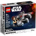 Microfighter Millennium Falcon - Lego Star Wars (75295)