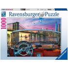 Puzzle 1000 pezzi Ponte Di Brooklyn (15267)