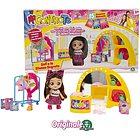 Me Contro Te Mini Doll 12 Cm Stanza Segreta (MEC32000)
