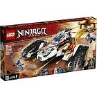 Raider Ultra Sonico - Lego Ninjago (71739)
