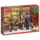 500 Falcon - La Finestra Di Natale