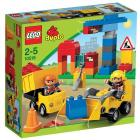 Il mio primo cantiere - Lego Duplo Mattoncini (10518)