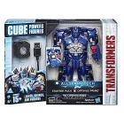 Tech Starter Set Optimus Prime Transformers