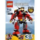 LEGO Creator - Robot di soccorso (5764)