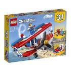 Biplano acrobatico - Lego Creator (31076)