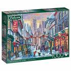 1000 Falcon - Natale A York