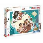 Pirati 104 pezzi (27278)