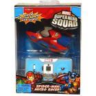 Spider-Man Mini Auto infrarossi