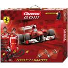 Pista Carrera GO!!! Ferrari F1 Masters