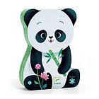 Puzzle Leo il Panda 24 pezzi (DJ07282)