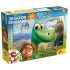 Puzzle Df Supermaxi 35 The Good Dinosaur (52820)