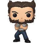 Wolverine X-Men (647)