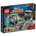 Superman fuga da Black Zero (76009)