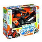 Moto Corsa con pilota Premi Vai (10283)