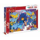 Aladdin 104 pezzi (27283)