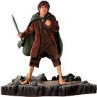 Lotr Frodo 1/10 Art Statue