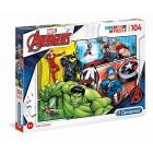 The Avengers 104 pezzi (27284)
