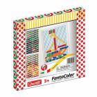 Fantacolor Finestra 100 pezzi Quadri (0284)