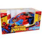 Spider-Man Sense R/C Auto Super Snodata