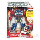 Transformers prime weaponizer Commander