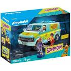 Scooby-Doo! Mystery Machine (70286)