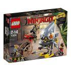 Attacco del Piranha - Lego Ninjago (70629)