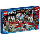 Attacco al covo del ragno - Lego Super Heroes (76175)