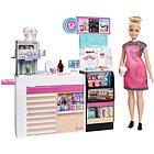 Barbie Coffe Shop (GMW03)