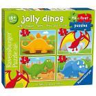 Dinosauri 07289
