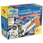 Piccolo Genio Esplorazioni Spaziale (42890)