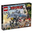 garmadon, Garmadon, GARMADON! - Lego Ninjago (70656)