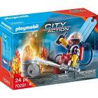 Gift Set Pompieri