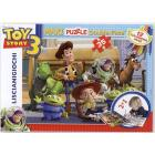 Toy story puzzle df maxi 35