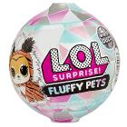 LOL Surprise Fluffy Pets (LLU86000)