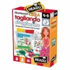 Crea Tagliando e Ritagliando Montessori (IT22939)