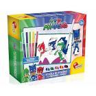 PJ Masks Scuola di Disegno con Pennarelli Magici (62942)