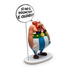 Asterix Obelix Comics Speech Coll (Ita)