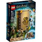 Lezione di erbologia a Hogwarts - Lego Harry (76384)