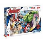 The Avengers 180 pezzi (29295)