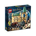 Hogwarts: Incontro con Fuffi - Lego Harry Potter (76387)