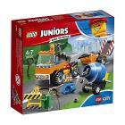 Camion della manutenzione stradale - Lego Juniors (10750)