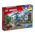 Inseguimento della polizia di montagna - Lego Juniors (10751)