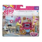 My Little Pony FIM Story Pack Carro di benvenuto