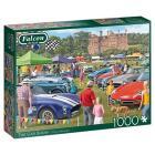 1000 Falcon - La Fiera Di Automobili