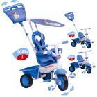 Triciclo 3 in 1 Elite Blu (1460633)