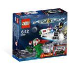 LEGO Space - La fuga di Squidman (5969)