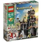 LEGO Kingdoms - La torre prigione (7947)