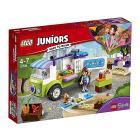 Il mercato biologico di Mia - Lego Juniors (10749)